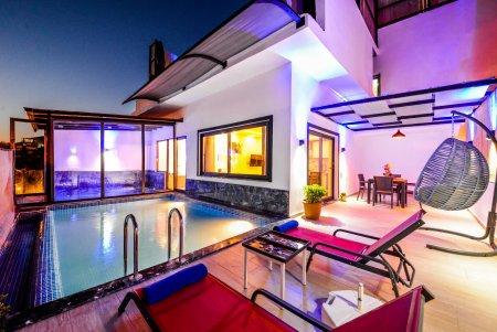 villa summer 4